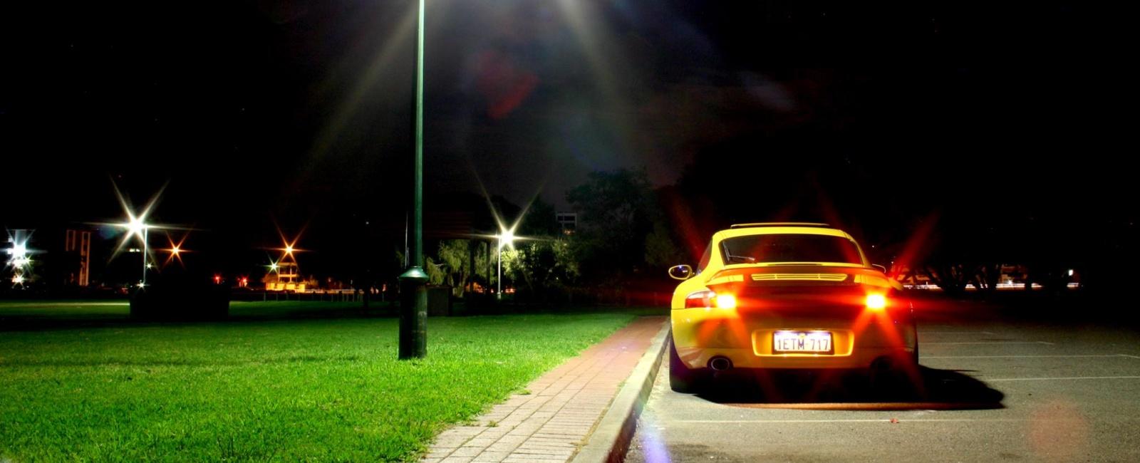 HD Supercars