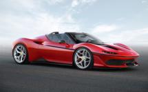 HD SUPERCARS-Ferrari_J50-580x362