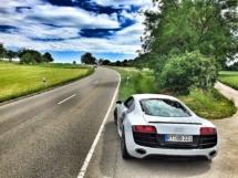 HD SUPERCARS-audi-sports-car-r8-marlene