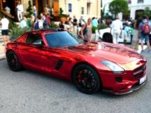 HD SUPERCARS-mercedes-sls-sports-car-luxury-automotive-163415
